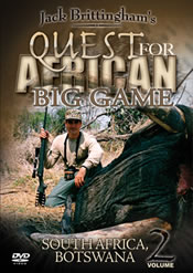 Quest for African Big Game Volume 2