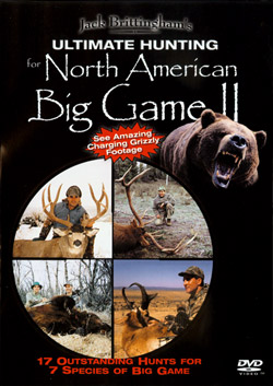 Ultimate Hunting for North American Big Game II